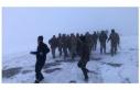 Tatvan'da askeri helikopter kazası: 11 şehit,...