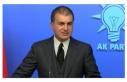 AK Parti'li Çelik: Cumhurbaşkanımızı Netanyahu'ya...