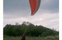 Bursa'da ölü bulunan paraşütçünün son...