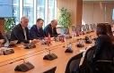 Türk heyetten Moskova çıkarması: Sözcü Kalın...