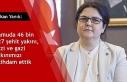 Bakan Yanık: Kamuda 46 bin 127 şehit yakını, gazi...