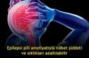 Epilepsi pili ameliyatıyla nöbet şiddeti ve sıklıkları...