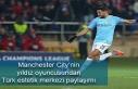Manchester City'nin yıldız oyuncusundan Türk...