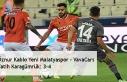 Öznur Kablo Yeni Malatyaspor - VavaCars Fatih Karagümrük:...