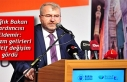Sağlık Bakan Yardımcısı Eldemir: Turizm gelirleri...