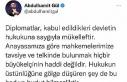 10 büyükelçiliğin 'Osman Kavala' açıklaması...