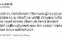 AK Parti Sözcüsü Çelik ve Genel Başkan yardımcısı...