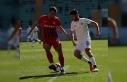 Akhisarspor - Bergama Belediyespor (FOTOĞRAFLAR)