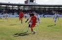 Ampute Futbol 2021 Türkiye Kupası maçları Diyarbakır'da...