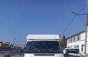 Ankara'da çaldıkları kamyonetle Sakarya'da...