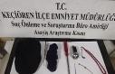 Ankara'da ikieve giren hırsız, 50'ye...