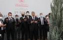 Ankara'da muhtarlar adına hatıra ormanları...