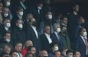 Beşiktaş - Galatasaray (FOTOĞRAFLAR)