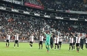 Beşiktaş kendine geldi