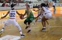 Çukurova Basketbol Yenişehir Belediyesi-AZS UMCS...