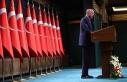 Cumhurbaşkanı Erdoğan: Bizim niyetimiz asla kriz...