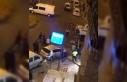Diyarbakır'da 12 kişinin yaralandığı 'park...