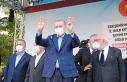 Erdoğan: Memur olarak görevinizi yaptığınız...