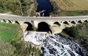 Ergene Nehri'nin su kalitesi kimyasal oksitte...