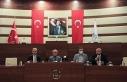 Hisarcıklıoğlu: Arabuluculuk merkezine 2.5 milyon...