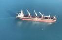 İzmit Körfezi'ni kirleten gemiye 2 milyon 733...