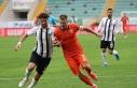 Manisa FK - Adanaspor (EK FOTOĞRAFLAR)