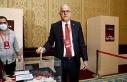 Mehmet Akif Üstündağ yeniden başkanlığa seçildi