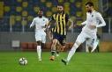 MKE Ankaragücü - Manisa FK: 2-1