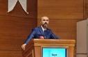 Mutlu Türkmen yeniden Bocce Bowling ve Dart Federasyonu...