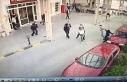 Müzikholdeki kavga sonrası 1'i polis 2 kişinin...