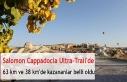 Salomon Cappadocia Ultra-Trail'de 63 km ve 38...