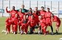 Sivasspor, Altay maçı hazırlıklarını sürdürdü