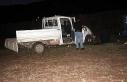 Tokat'ta kamyonet takla attı: 1 ölü, 2 yaralı