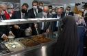 Türk Kızılay, 29'uncu aşevini Muş'ta açtı