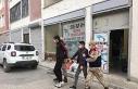 Van'da 33 kaçak göçmen yakalandı