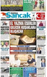 08.07.2019 Manşeti