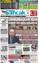 09.07.2019 Manşeti
