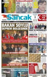 10.08.2019 Manşeti