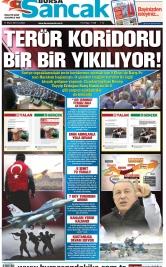 11.10.2019 Manşeti
