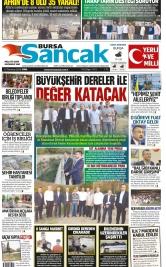 12.07.2019 Manşeti