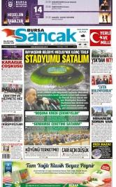 14.05.2019 Manşeti
