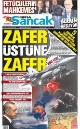 14.10.2019 Manşeti