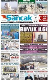 15.08.2019 Manşeti