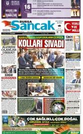 16.05.2019 Manşeti