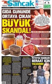 17.10.2019 Manşeti