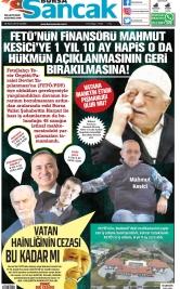 18.10.2019 Manşeti