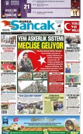 21.05.2019 Manşeti