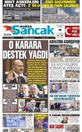 20.08.2019 Manşeti