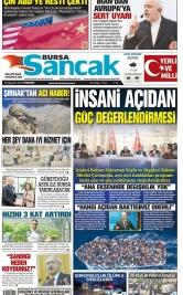 22.08.2019 Manşeti