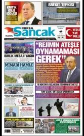 21.08.2019 Manşeti